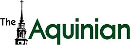 The Aquinian logo